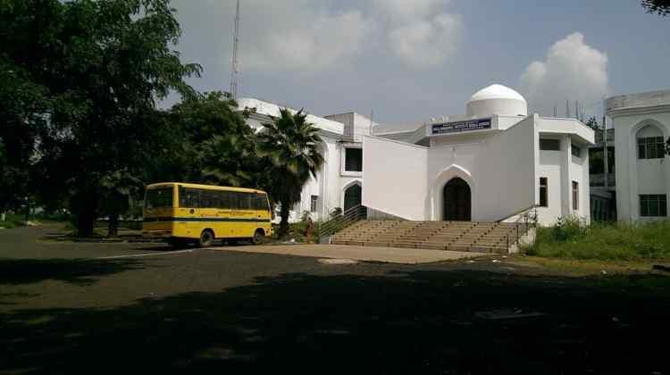 Khaja Banda Nawaz Institute of Medical Sciences, Gulbarga, Karnataka