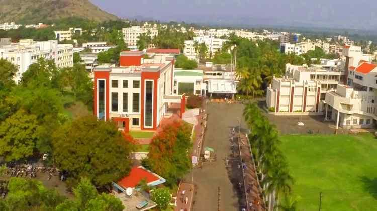Krishna Institute of Medical Sciences (Deemed To Be University), Karad