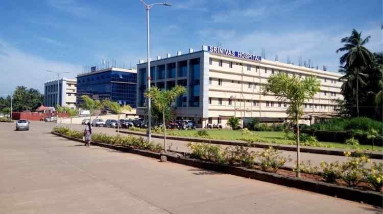 Srinivas Institute of Medical Sciences, Mangalore, Karnataka